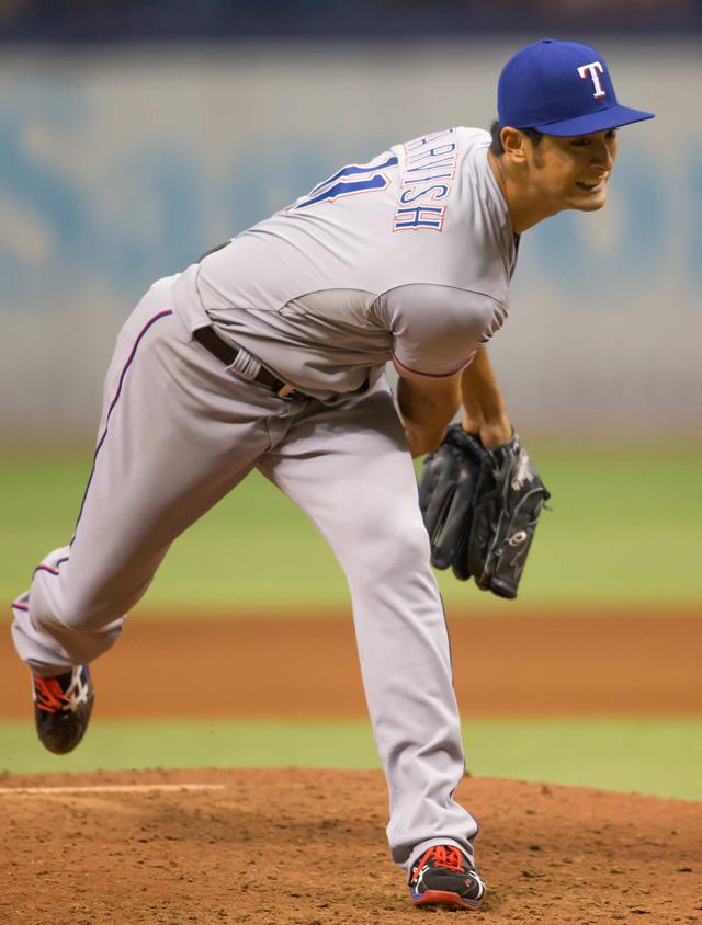 いまのメジャーリーグで最高の先発投手は誰だ?という議論に日本人投手の名前が3人もあがった!