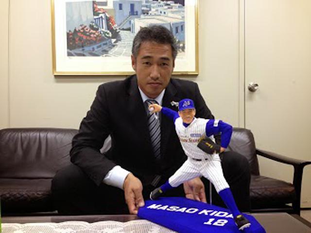 明石家さんまも参戦!? 異色の野球人・木田優夫の最後の勇姿を見逃すな!
