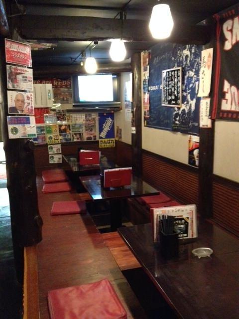 スポーツ居酒屋サラ