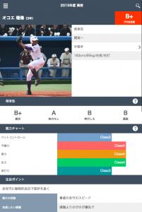 夏の高校野球が最高潮!『高校野球&ドラフト候補選手名鑑』では、新規追加・情報更新あわせて530人以上の選手データを更新!!