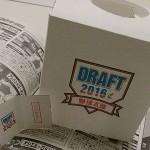 極私的プロ野球ドラフト会議2016(仮想ドラフトイベント)のお知らせ