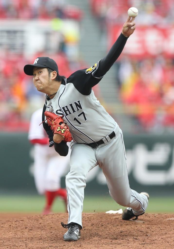 《『野球太郎』バックナンバーで答え合わせ》2013年「ドラフト」特集で示した岩貞祐太の見立て