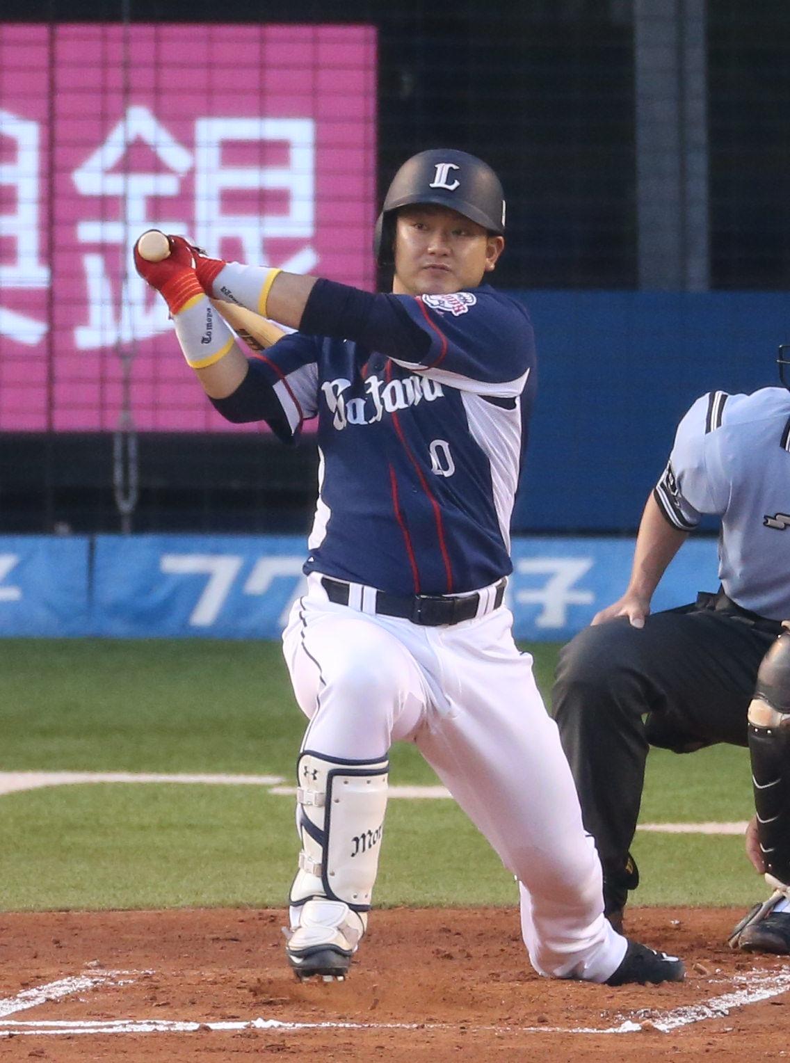 《『野球太郎』バックナンバーで答え合わせ》2013年の「ドラフト特集」で占った森友哉の未来像は!?
